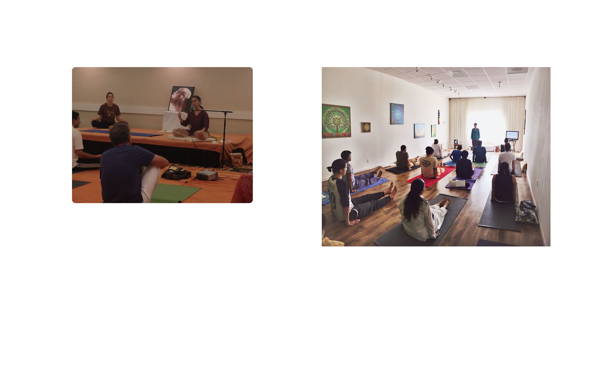 Hatha Yoga Los Angeles